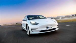 El 78% de los autos eléctricos vendidos en EU, es un Tesla