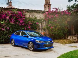 10 cosas que debes saber del Chevrolet Cavalier 2018