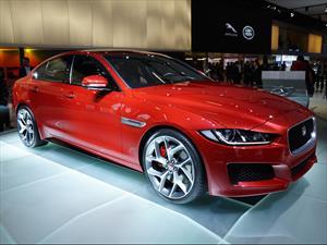 Jaguar XE, el nuevo premium inglés