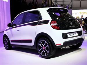 Nuevo Renault Twingo, pequeño encantador