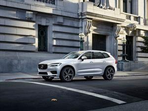 Volvo a partir de 2019 solo fabricará modelos eléctricos o híbridos