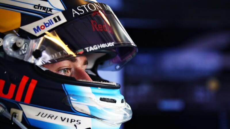 Top 10 de los mejores pilotos de la Fórmula 1 en 2020