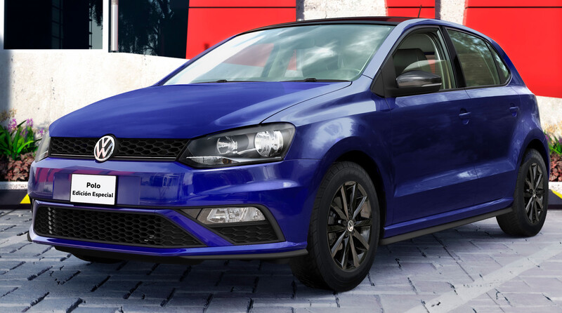 Volkswagen Polo Edición Especial 2021, más estilo, para un viejo conocido que se niega a morir