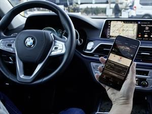 BMW Group, presente en el Mobile World Congress 2017 de Barcelona