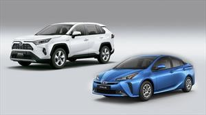 Toyota Rav4 Hybrid y Prius se adaptan para las personas con diversidad funcional