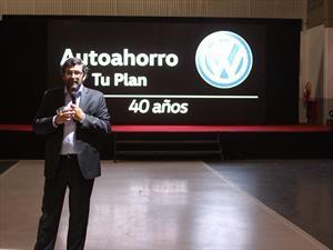 Autoahorro Volkswagen cumple 40 años en Argentina