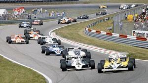 Cambios de sedes de la F1, en la mira para próximos campeonatos