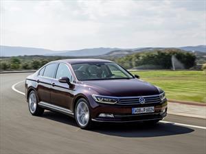 Volkswagen Vehículos para Pasajeros establece récord de entregas