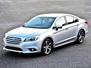 Subaru: Logra nuevos reconocimientos en Estados Unidos, Australia y Brasil
