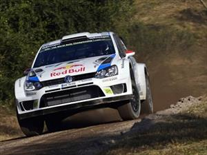 WRC: Volkswagen hace 1 y 2, ahora en el Rally Argentina