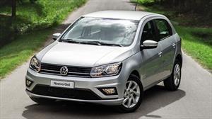Volkswagen Gol se actualiza en Argentina