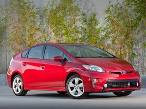 Toyota convierte al Prius en un bestseller automotriz