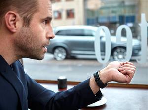 Volvo y Microsoft hacen realidad tecnología de El Auto Fantástico