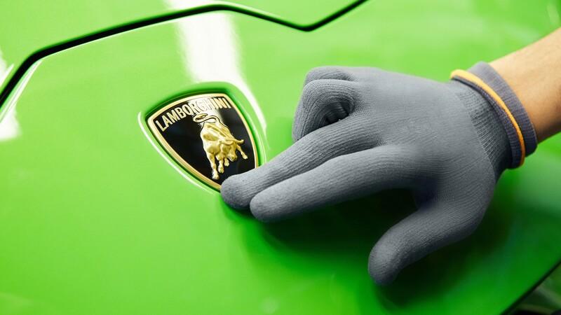 Lamborghini registra récord de ventas en el primer semestre de 2021