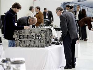 FIAT trabaja en la nacionalización de componentes