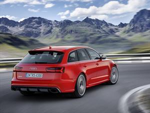 Audi RS6 Avant Performance debuta