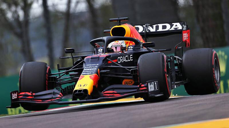 F1 2021: Los trabajos de Honda para mejorar su unidad de potencia