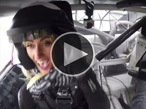 Video: así impresiona a su novia un piloto