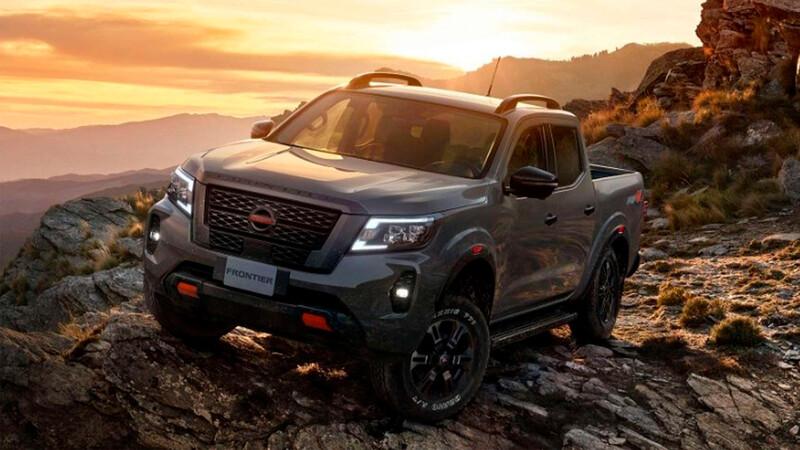 Nissan NP300 y Frontier 2021, estos son los precios y versiones para México