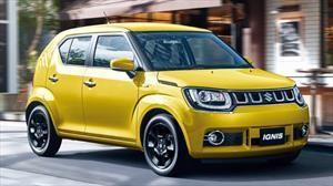 Suzuki Ignis 2020 obtiene ligero rediseño y más equipamiento, pronto llega a México