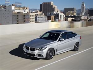 BMW Serie 3 Gran Turismo se presenta