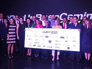 PorUnBuenCamino, la iniciativa para crear conciencia vial