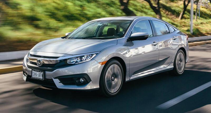 Honda Civic dejaría de producirse en Brasil