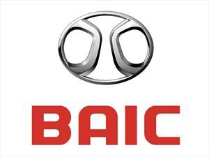 La marca china BAIC llega a México