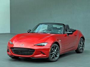 Mazda MX-5: Elegido Car of the Year en Japón