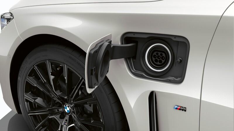 Gran parte de las emisiones de CO2 de un auto eléctrico provienen de la producción de la batería