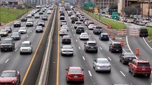 Las ciudades de Estados Unidos más arriesgadas para conducir durante las vacaciones del 4 de julio