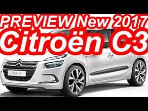 Citroën presenta este miércoles su nuevo C3