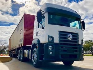 Volkswagen Constellation 25.360 se lanza en Argentina
