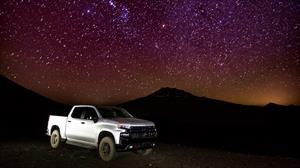 Chevrolet Silverado 2019, una estrella llega a Chile