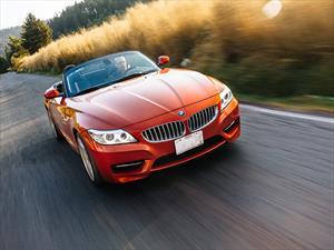 Manejamos el BMW Z4 sDrive 35iS