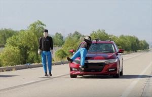 Estudio detecta fallas en los autos con sistema de frenado de emergencia y detector de peatones