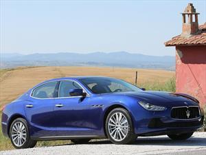 Maserati y Jaguar logran fuertes ventas en EUA durante noviembre 2013