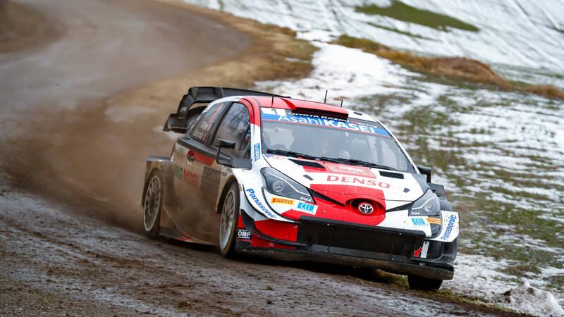 WRC 2021: Ogier hizo historia en Montecarlo