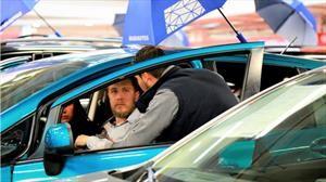 Razones para asegurar los vehículos usados