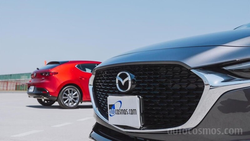 Lo que debes saber acerca del nuevo Mazda3 con motor turbo