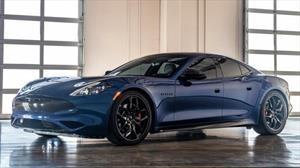 Karma Revero GTE 2021, 100% eléctrico y con 644 km de autonomía