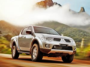 Mitsubishi Motors Chile anota crecimiento récord