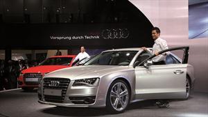 Audi es la marca más admirada en Alemania