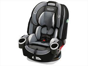 Fuerte multa para Graco, fabricante de sillas infantiles