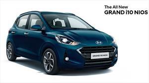 Nuevo Hyundai Grand i10 2020