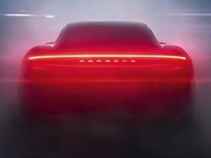Ya se reservaron 20.000 Porsche Taycan