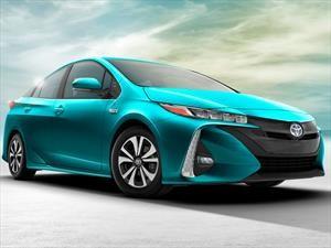 Conoce a las marcas de auto más ecológicas de 2017