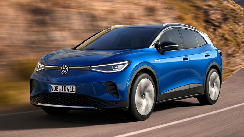 Volkswagen ID.4 cuenta con menos autonomía que la anunciada por la marca