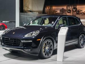 Porsche Cayenne Turbo S, cerca de la excelencia