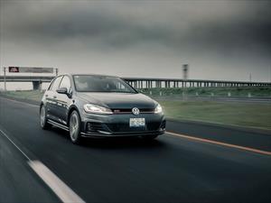 Octava generación del Volkswagen Golf solo será producida en Alemania